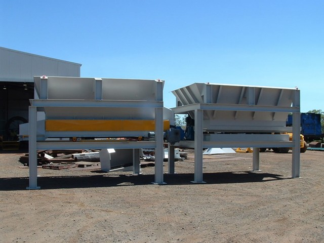 Thomas Manufacturing :: Mining Crushing and Recycling Equipment